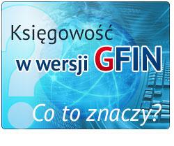 Oferta księgowości w biurze GFIN