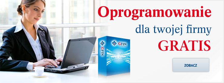 Oprogramowanie dla Twojej firmy